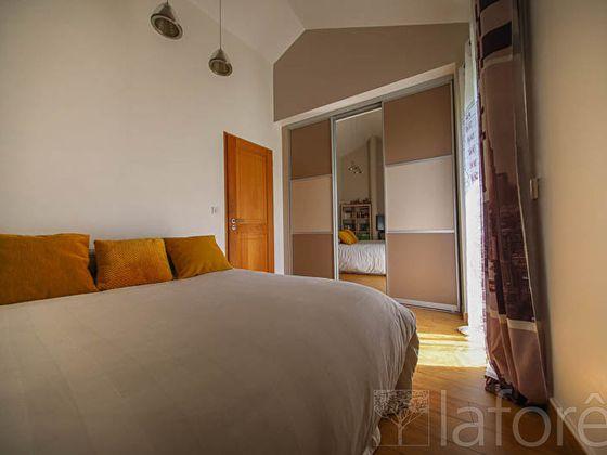 Vente maison 5 pièces 154,82 m2