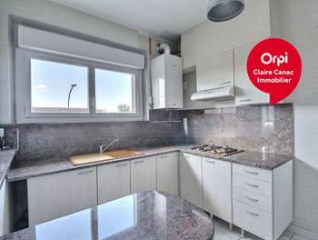 Appartement 3 pièces 53,42 m2
