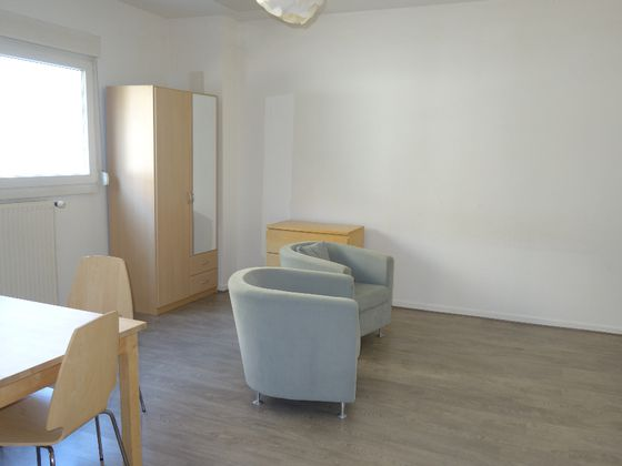 Location studio 37,61 m2