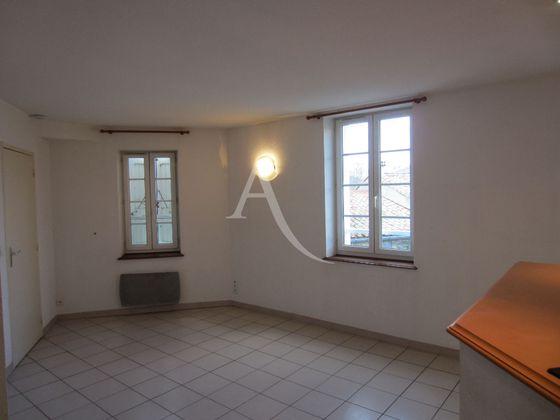 Vente appartement 2 pièces 41,05 m2