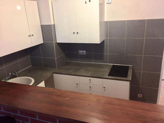 Location appartement 2 pièces 32,85 m2