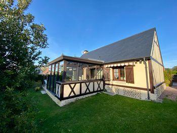 maison à Blonville-sur-Mer (14)
