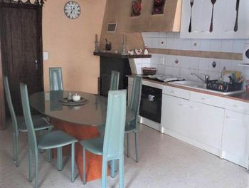 maison à Saint-Arnac (66)