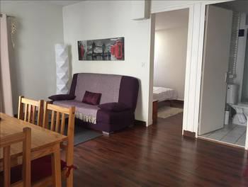 Maison 1 pièce 31 m2