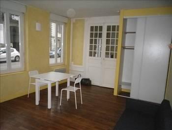 Studio meublé 37,4 m2