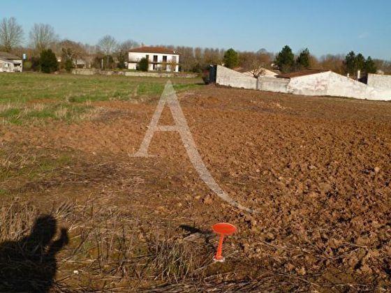 Vente terrain 7533 m2