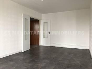Appartement 2 pièces 50,82 m2