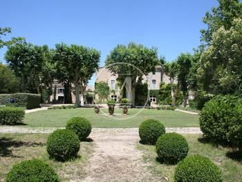 Château 15 pièces 880 m2