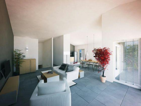 vente Appartement 3 pièces 75,58 m2 Aix-en-Provence