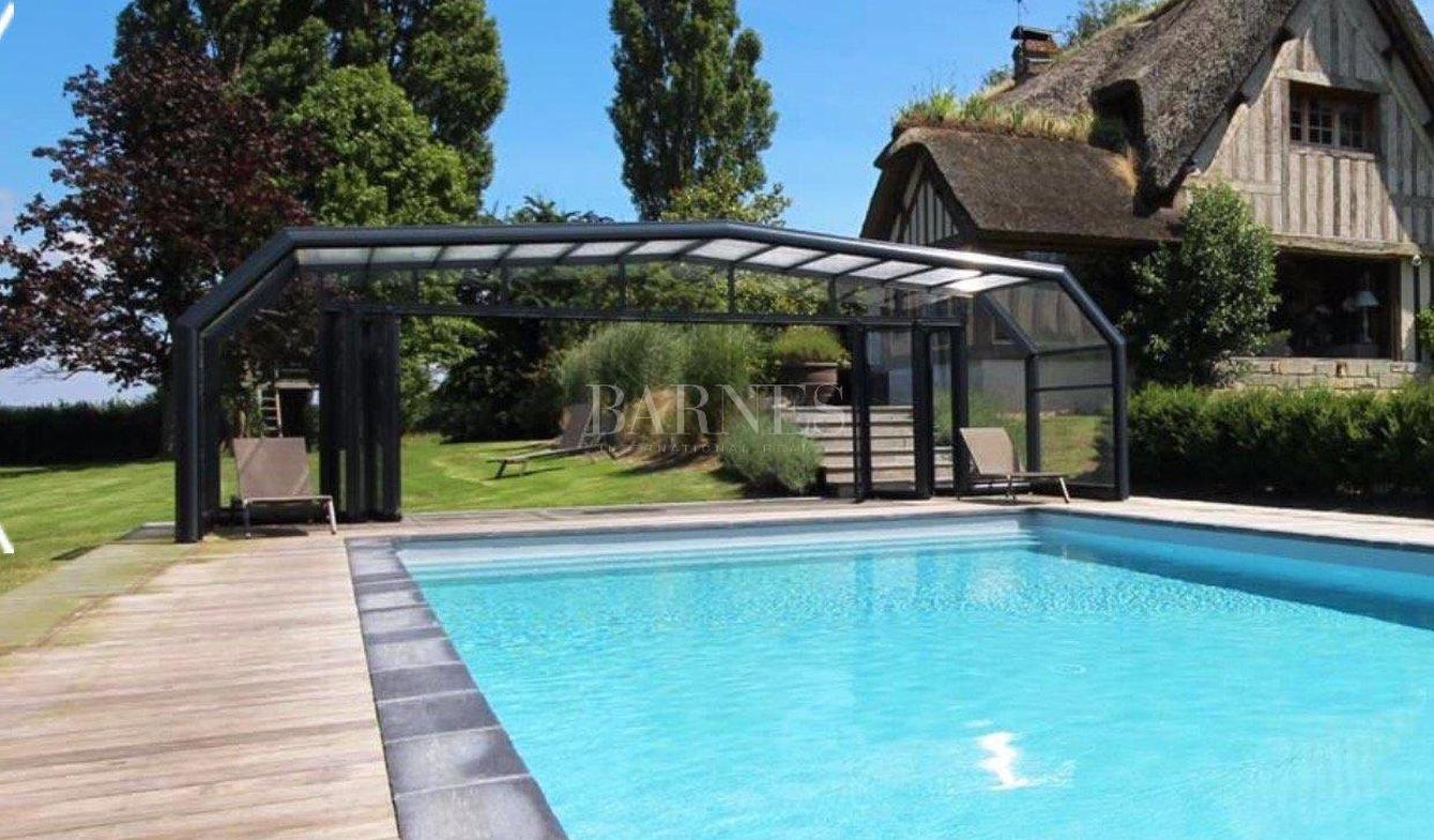 Propriété avec piscine Deauville