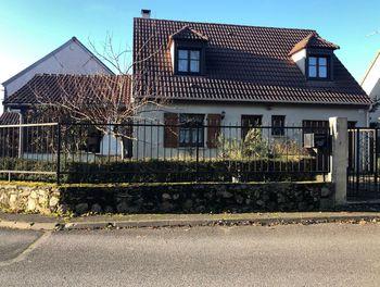maison à La Houssaye-en-Brie (77)