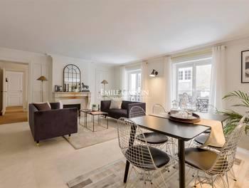 Appartement 5 pièces 151,96 m2