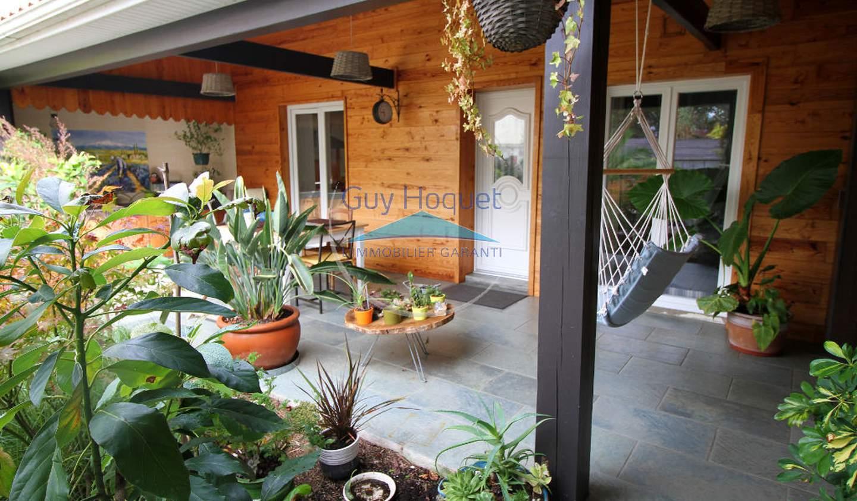 Maison avec terrasse Biganos