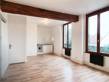 appartement à La Chapelle-en-Serval (60)