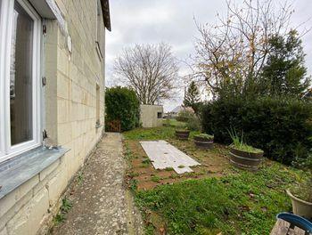 maison à Brézé (49)