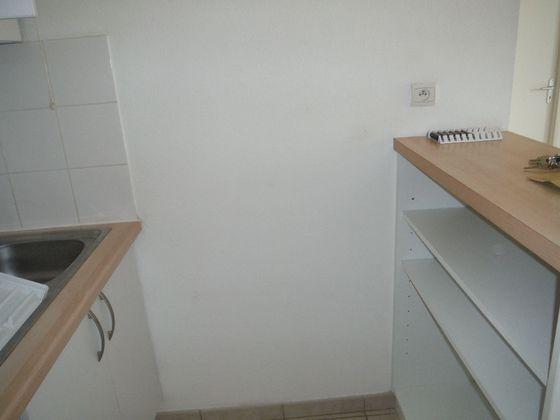 Location appartement 2 pièces 39,4 m2
