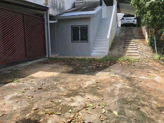 Vente appartement 2 pièces 50,97 m2