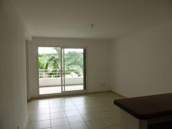 Vente appartement 2 pièces 39,8 m2