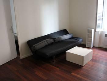 Appartement 3 pièces 41,5 m2