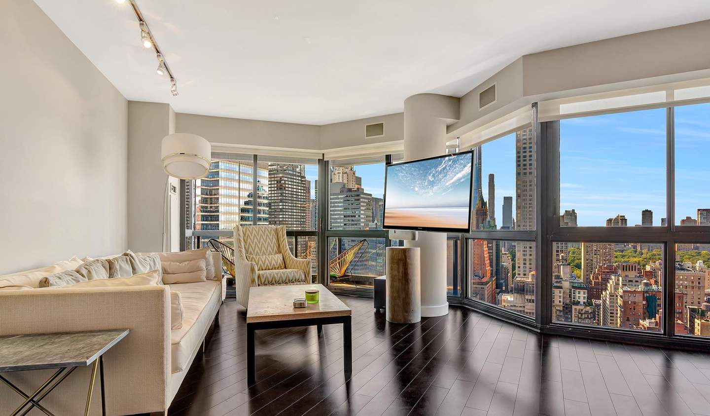 Appartement Manhattan