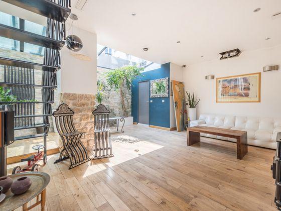 Vente appartement 6 pièces 163,52 m2