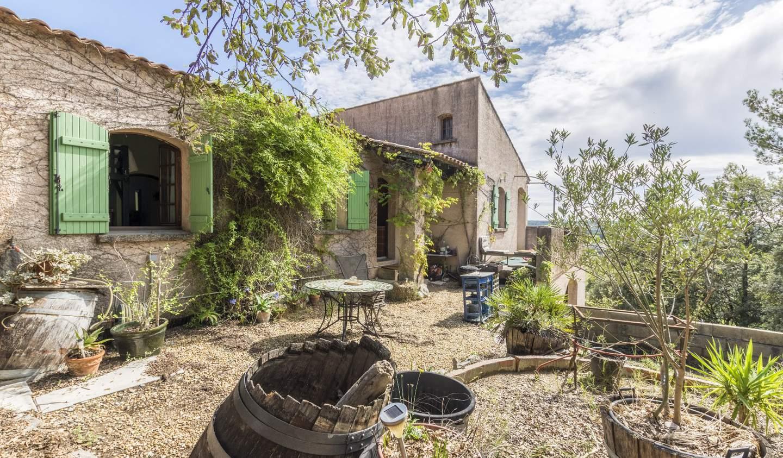 Maison avec terrasse Saint-Mathieu-de-Tréviers