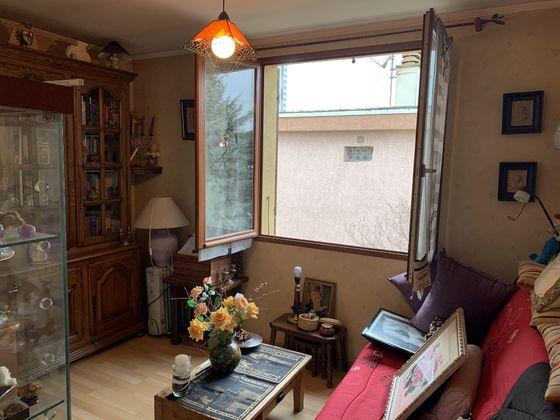 Vente maison 5 pièces 104,1 m2