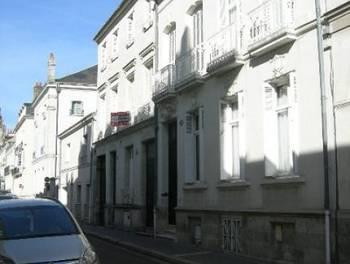 Studio meublé 18,87 m2
