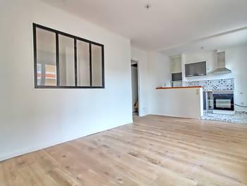 Appartement 2 pièces 37,6 m2