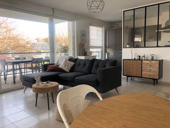 appartement à Cormontreuil (51)
