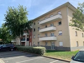 Appartement 2 pièces 48,11 m2
