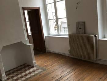 Appartement 4 pièces 64,01 m2