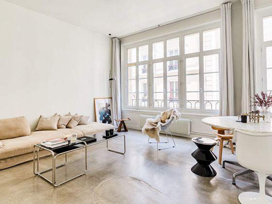 Vente appartement 2 pièces 47,78 m2