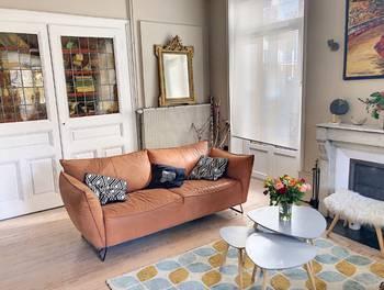 Appartement 5 pièces 138,41 m2