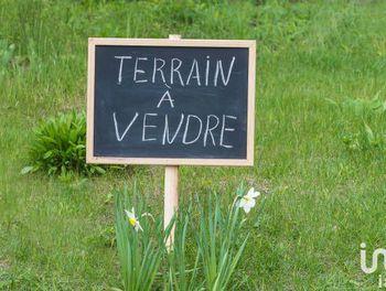 terrain à Evry-Grégy-sur-Yerre (77)
