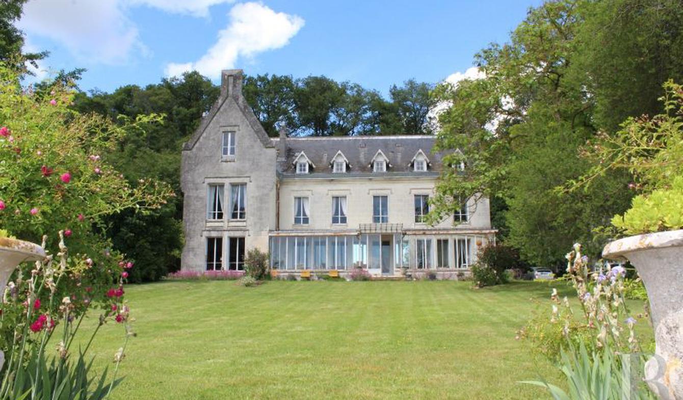 Property Blois
