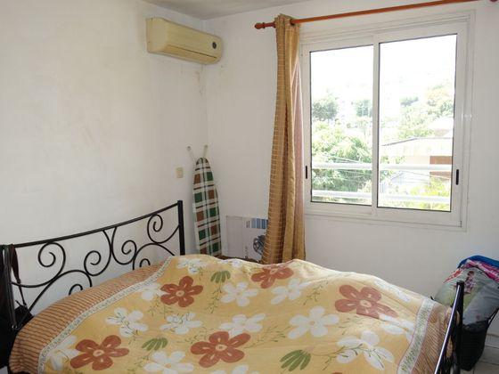 Vente appartement 3 pièces 54,5 m2