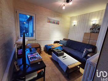 maison à Chazé-sur-Argos (49)