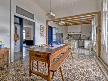 Maison 9 pièces 230 m2