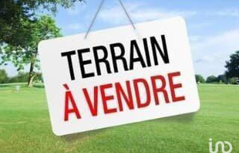 Vente terrain  316 m² à Morangis (91420), 249 000 €
