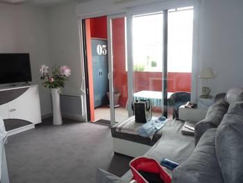 Appartement 2 pièces 41,9 m2