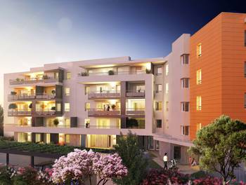 Appartement 4 pièces 84,07 m2