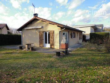 maison à Saint-Hilaire-du-Rosier (38)