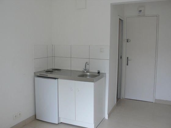Location studio 11,44 m2