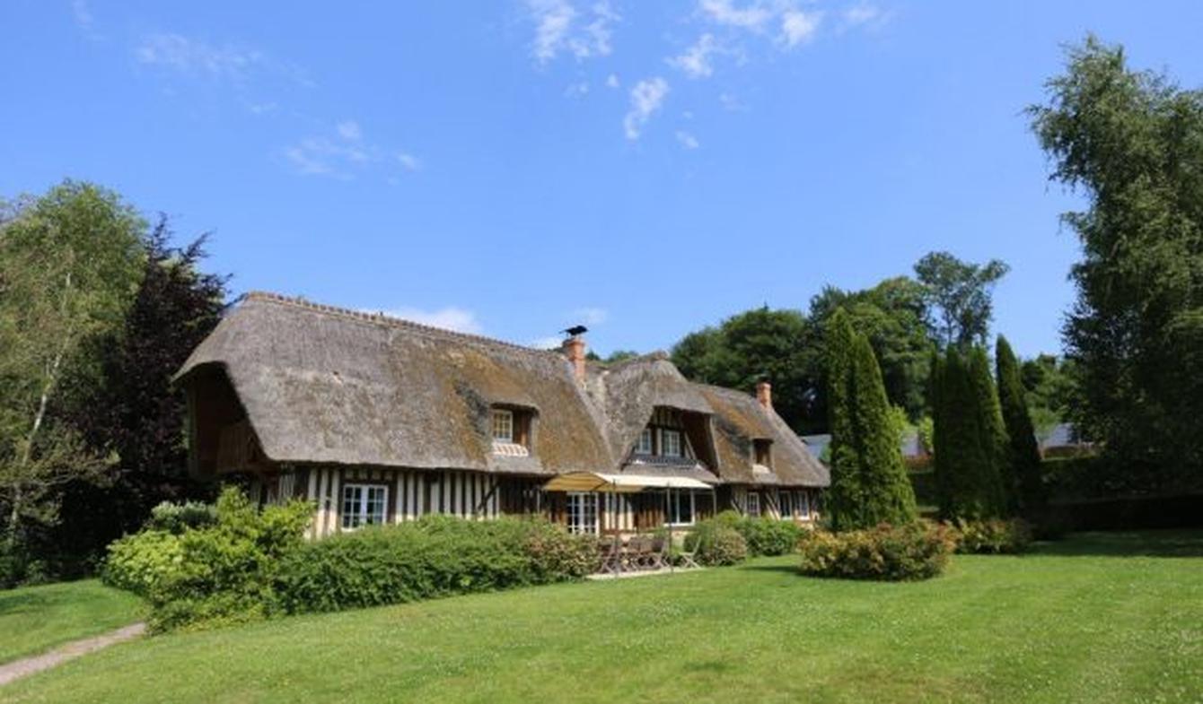 Maison Bonneville-la-Louvet