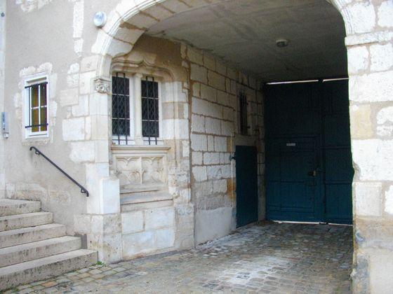 Location appartement 4 pièces 95,08 m2