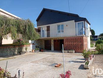 maison à La Frénaye (76)