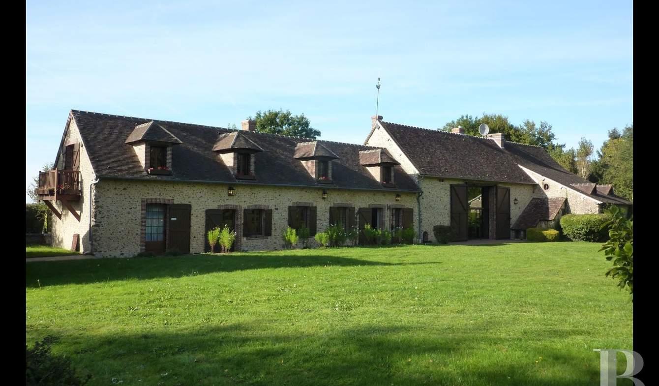Farm house La Ferté-Vidame