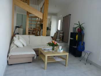 Maison 4 pièces 92,4 m2