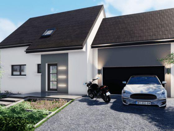 Vente maison 5 pièces 450 m2